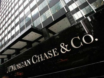 2. JP Morgan Chase Co e1314602303929 Top 10 Largest Banks in the World