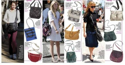 2. Messenger Bag e1314603924341 Top 10 Best Womens Handbags in 2011