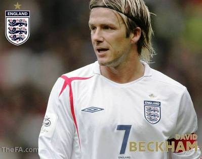 3. David Beckham Top 10 Richest Athletes in 2011