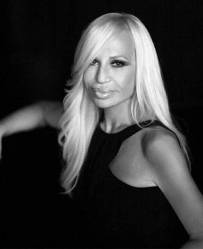 5. Donatella and Gianni Versace Top 10 Best Dress Designers in the World