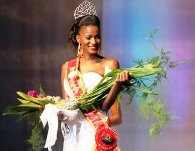 5. Leila Lopez – Ms. Angola e1314683441732 10 Hottest Miss Universe Contestants in 2011