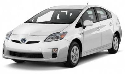 5. Toyota Prius Top 10 Most Overpriced Cars in 2011