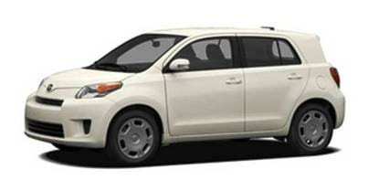 6. Scion xD Top 10 Most Overpriced Cars in 2011