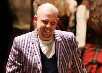 8. Alexander McQueen Top 10 Best Dress Designers in the World
