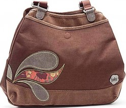 8. Haiku Women's Paisley Hobo e1314603597561 Top 10 Best Womens Handbags in 2011