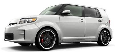8. Scion xB Top 10 Most Overpriced Cars in 2011