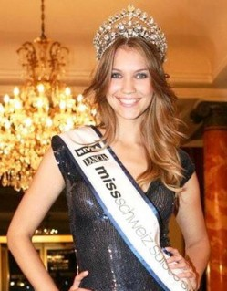 9. Kerstin Cook – Ms. Switzerland e1314683289102 10 Hottest Miss Universe Contestants in 2011