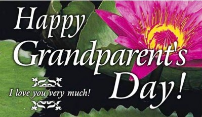 9. Personalized eCard e1314704246713 10 Best Grandparents Day Gifts in 2011