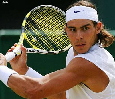 9. Raphael Nadal Top 10 Richest Athletes in 2011