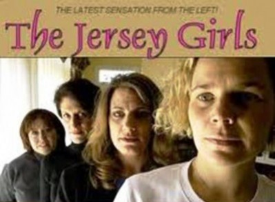 9. The Jersey Widows e1314812943347 10 Interesting Facts About 9/11 Attacks   10th Anniversary Special