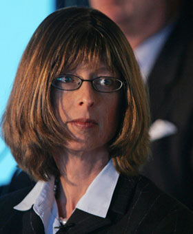 Abigail Johnson Top 10 Richest Women in The World   2011