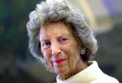Birgit Rausing Top 10 Richest Women in The World   2011