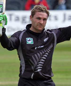 Brendon McCullum Top 10 Most Destructive Batsmen   [CRICKET]