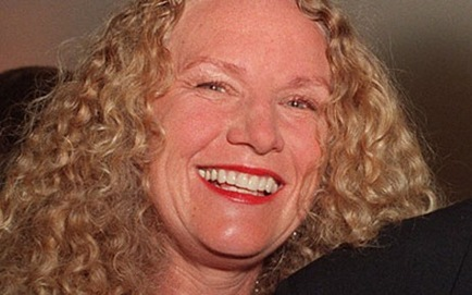 Christy Walton1 Top 10 Richest Women in The World   2011