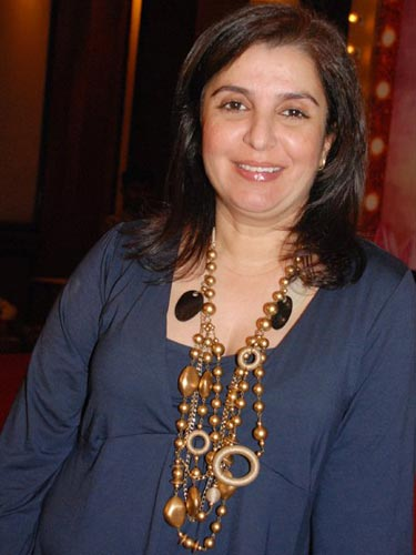 Farah Khan Top 10 Supermoms of Bollywood