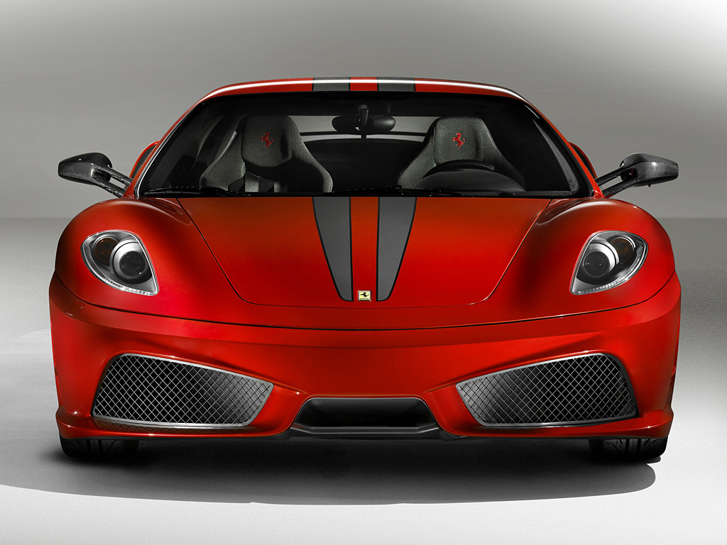 Ferrari 430 Scuderia