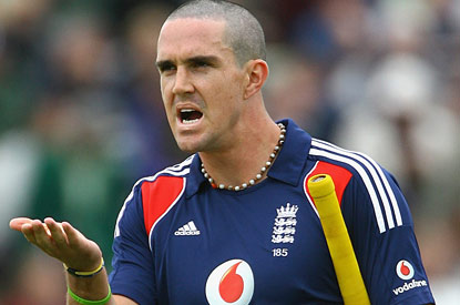 Kevin Pietersen Top 10 Most Destructive Batsmen   [CRICKET]