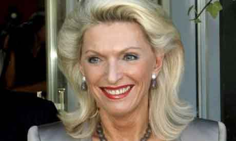 Maria Elisabeth1 Top 10 Richest Women in The World   2011