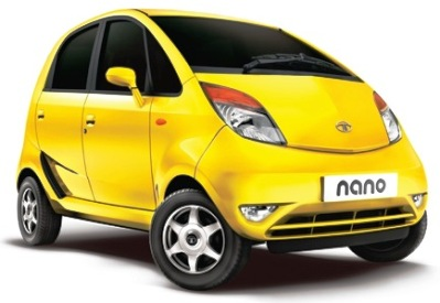 Tata Nano Top 10 Most Affordable Cars in India   2011