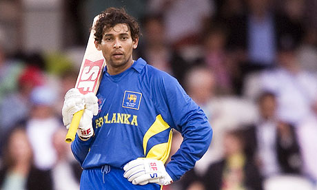 Tillakaratne Dilshan Top 10 Most Destructive Batsmen   [CRICKET]
