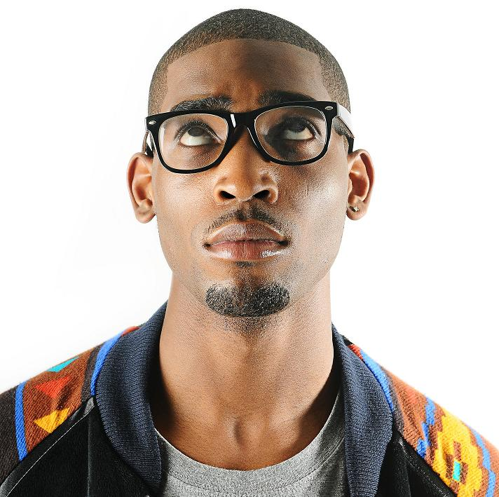 Tinie Tempah 3 Top 10 Most Popular Male Singers in 2011