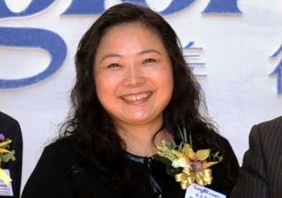 Wu Yajun Top 10 Richest Women in The World   2011