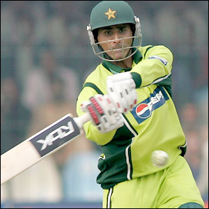 abdur razzaq Top 10 Most Destructive Batsmen   [CRICKET]