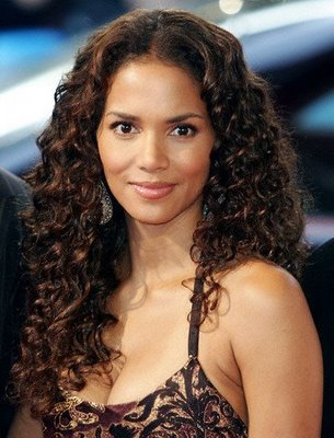 all down Top 10 Best Curly Hairstyles