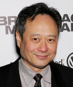 ang lee Top 10 Most Creative Film Directors