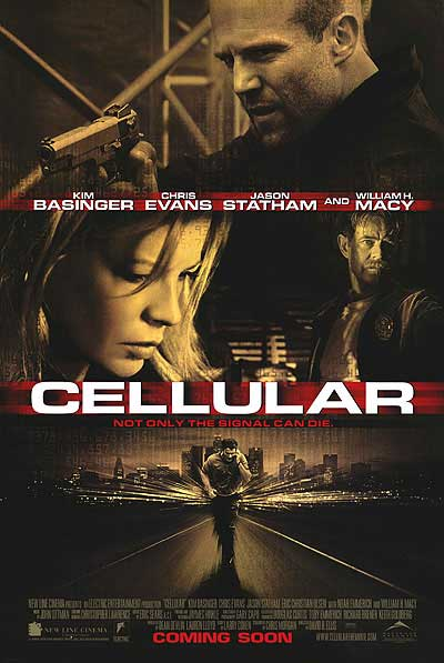 cellular Top 10 Best Jason Statham Movies
