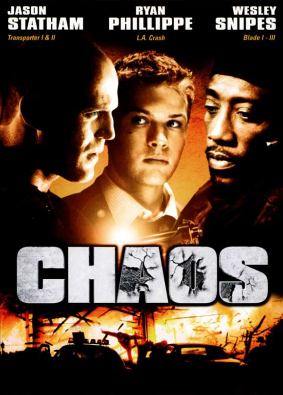 chaos Top 10 Best Jason Statham Movies