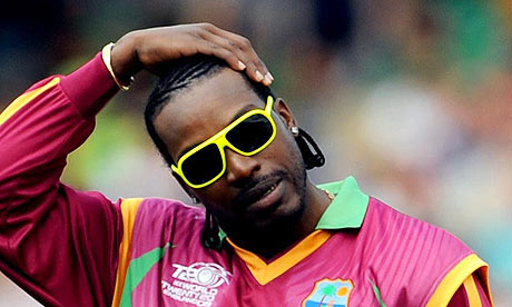 chris gayle Top 10 Most Destructive Batsmen   [CRICKET]