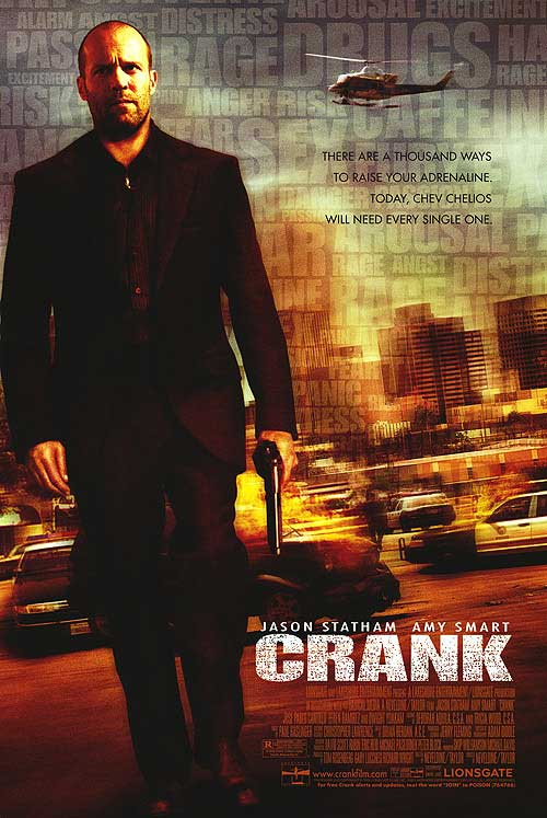 crank Top 10 Best Jason Statham Movies