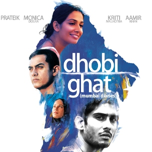 dhobi ghat Top 10 Best Bollywood Movies in 2011
