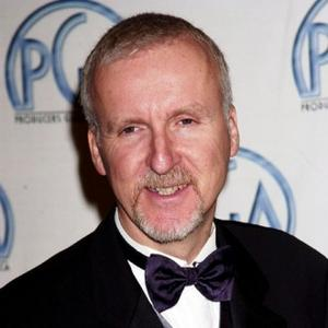 james cameron Top 10 Most Creative Film Directors