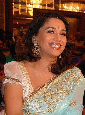 madhuri Top 10 Supermoms of Bollywood