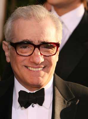 martin scorsese Top 10 Most Creative Film Directors