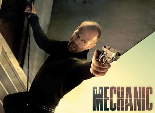 mechanic Top 10 Best Jason Statham Movies