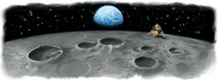 moon landing Top 10 Best Google Doodles So Far