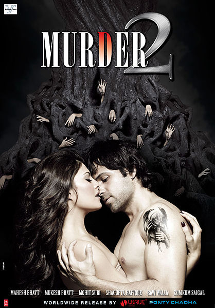murder 2 Top 10 Best Bollywood Movies in 2011