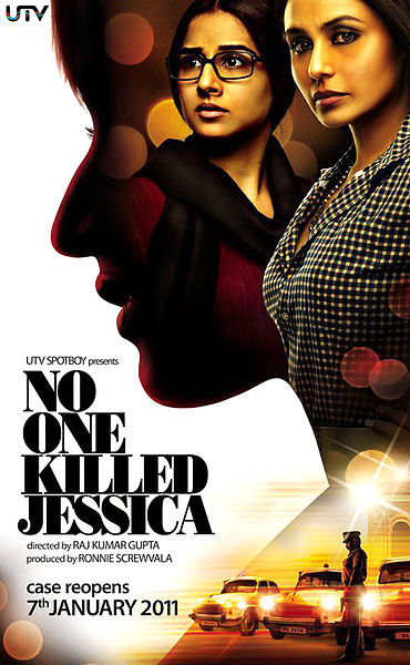 no one killed jesica1 Top 10 Best Bollywood Movies in 2011