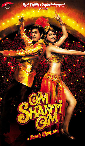 om shanti om Top 10 Highest Grossing Bollywood Films