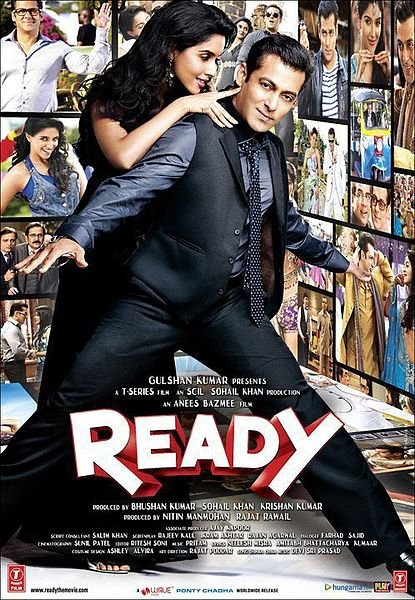 ready2 Top 10 Funny Bollywood Movies in 2011
