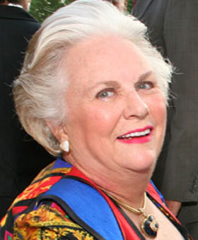 rich women jacqueline mars Top 10 Richest Women in The World   2011