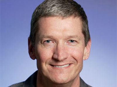 tim cook apple ceo 10 Interesting Facts About Tim Cook