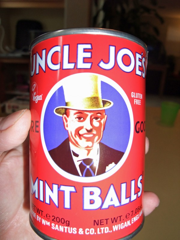 uncle joes 10 Weirdest Candy Names   [PHOTOS]