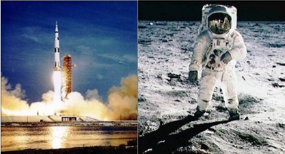 1. Apollo Missions e1315937310471 Top 10 Most Successful Space Missions