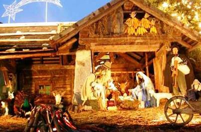 1. Christmas Top 10 Biggest Religious Events in the World
