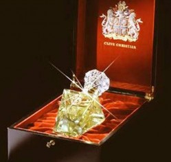 1. Clive Christian's Imperial Majesty e1315242767224 Top 10 Most Expensive Fragrances