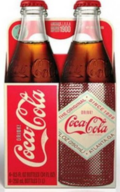 1. Coca Cola e1315566843669 Top 10 Most Popular Soft Drinks